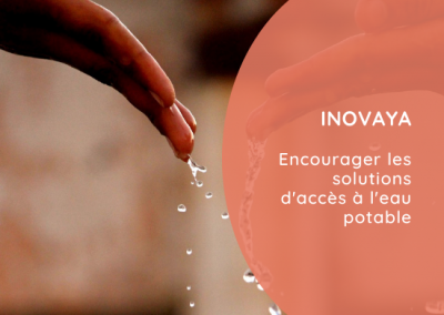 Inovaya   Découvrir le projet