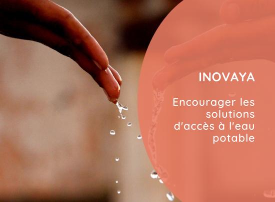Inovaya | Découvrir le projet